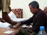 Entrevista MOHAMED ABDELAZIZ, Presidente de la R.A.S.D. (República Árabe Saharaui Democrática)