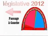 Sondage législative Ipsos