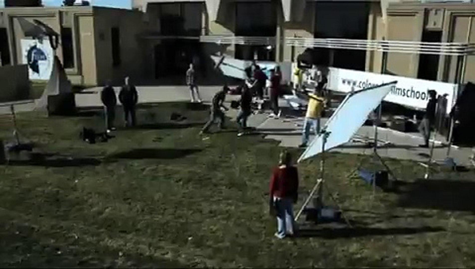 Colorado Film School - Community College of Aurora
