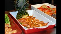 A Sushi Bar That's Up To Par | SanTo's Modern American Buffet & Sushi in Boca Raton