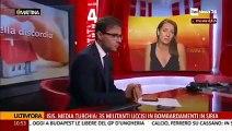 """Carla Ruocco (M5S) a Rainews24 """"Tassa sulla prima casa? da Renzi solo annunci"""" - MoVimento 5 Stelle"""
