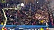 Final UEFA Europa League 2010. Atletico de Madrid-Fulham