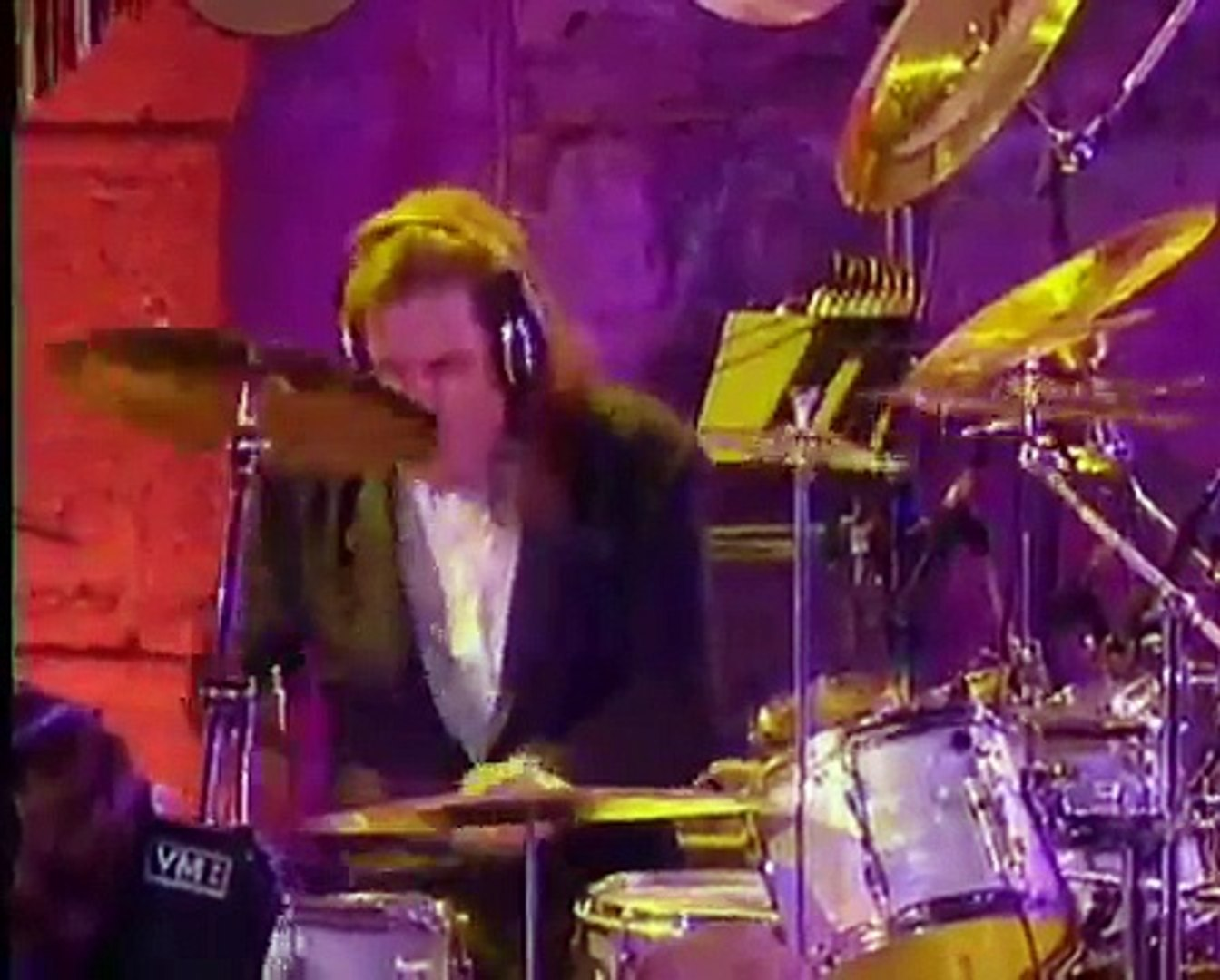 Yanni Live at the Acropolis 6/14 - Within Attraction (High Quality)