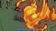 Sasuke vs Itachi (Muerte de Itachi) HD