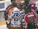 Finnish Sm-liiga: Craziest moments 05-06