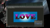 [Photoshop Lessons & Tutorials] - Create Chocolate Text Effect In Photoshop