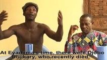 Interview mit einem nach Togo Abgeschobenen I (Mai 2013)