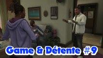Jeux & Détente #6) GTA V Amhai & New 3DS XL - Vidéo dailymotion