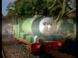 Thomas and Friends A Scarf for Percy English Cartoon - by Thomas and friends