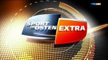 Highlights: FCM kommt dem Aufstieg näher | Sport im Osten extra | MDR