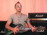 "Learn How to Play the Song ""Space Truckin"" with http://www.vguitarlessons.cjb.net"