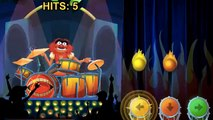 Muppets Most Wanted Game HD | Muppets Drums | the Kids Games TV