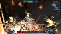 """Complete Hellgate London Ending - """"To The Hellgate"""""""
