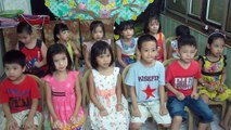 Teaching English for kids - Ms. Nhung's class - Phrase 3