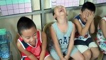Teaching English for kids - Ms. Nhung's class - Break time 3