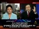 """Wafa Sultan: Debat """"Le conflit des civilisations""""  Francais"""
