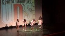 Centro Deportivo UDS | Festival Fin de Curso 2014 - 2015 (Hip Hop Torrent)