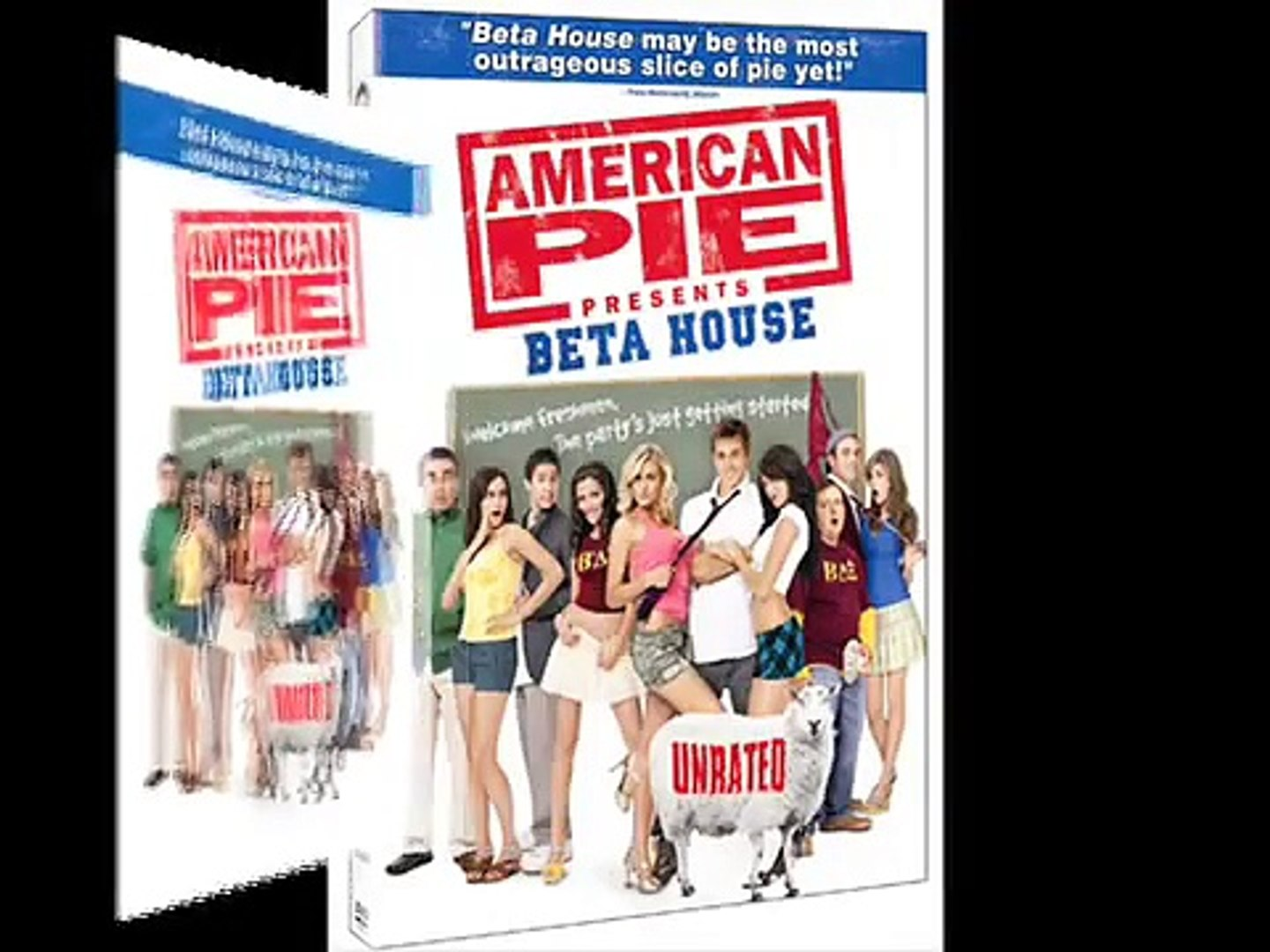 American Pie Presents Beta House Full Movie american pie beta house rene van verseveld