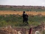 Turquie: offensive intensifiée contre l'EI en Irak et le PKK en Irak
