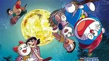 Doraemon ドラえもん 1510, モーゼステッキ, アニメーション