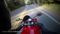 GoPro HERO4 Session vs GoPro HERO4 Silver