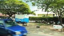 Castries Craft Market & Downtown Castries St. Lucia July '14