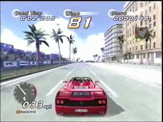 OutRun 2 Resource | Learn About, Share and Discuss OutRun 2 At