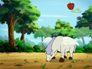 CHHOTA BHEEM - FLYING HORSE