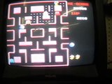 Pac-Jr. gameplay (Unlockable mini game on Pac-Man 2) (Not to be confused with Jr. Pac-Man)