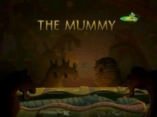Chhota Bheem - The Mummy