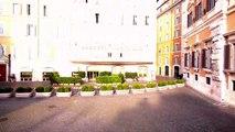 Hotel Nazionale Roma - 4 star hotel in Rome city centre - Rome center attractions