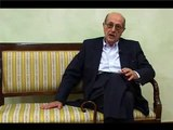Intervista a Manuel De Oliveira sul documentario - 2005