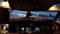 Flight Simulator | Sunderland International Airshow 2015