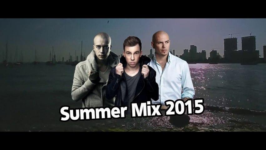 Summer Mix 2015 Part 1