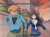 Fruits Basket - Love Story  ~ Kyo and Tohru