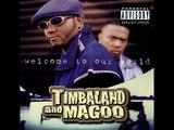 Timbaland and Magoo - Sex Beat (Interlude) (Instrumental)