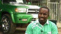 Nigeria's Pimped Rides