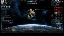 Vega Conflict  battle of UA