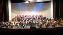 """""""Pelléas et Mélisande"""" Gabriel Fauré - Cairo Symphony Orchestra"""