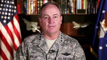 Airman to Airman with Gen Mark A. Welsh III