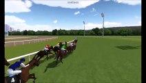 Turf Analytics - Horse racing 3d virtual animation - Demo 2