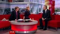 Tony Blair on David Kelly murder (09Jun11)