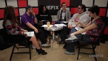They Snubbed @&$%#?!?! - 2015 Oscar Nominations Roundtable | Oscar Nominations 2015