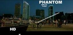 Phantom - Bollywood  HD Hindi Movie Trailer [2015] Katrina Kaif - Saif Ali Khan