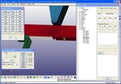 LS-DYNA tutorial No.4 Charpy test modeling