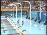 2004 Athens Olympics - Men's 100m Freestyle Final