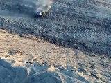 Traxxas Revo 3.3 Losi Mega Baja Mega Hill Climbing
