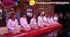 Funny Crazy Prank - Japanese AV Idols Game Show