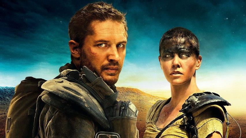 Mad Max: Fury Road 2015 Full Movie HD