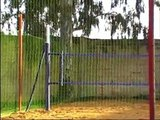 Come nasce il campo da Beach Tennis ad Acate